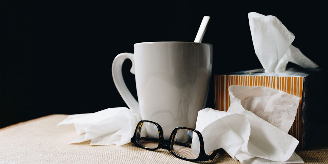 Η Εποχική Γρίπη - Απαντήσεις και Πληροφορίες για τη Νόσο